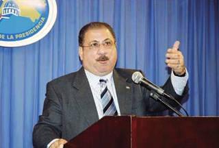 Dirigentes peledeistas condenan ataques a instalaciones dominicanas diplomaticas en Haiti