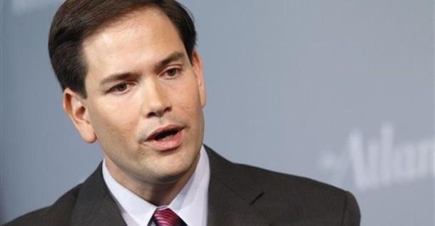 Rubio y Portman, desconocidos entre votantes en EE.UU., según un sondeo