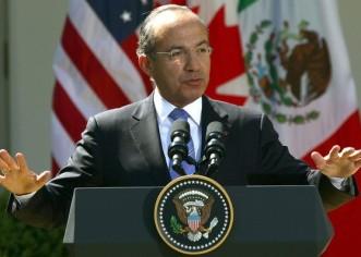 Unas 160.000 empresas dejaron México en 2011 por la violencia, según patronal