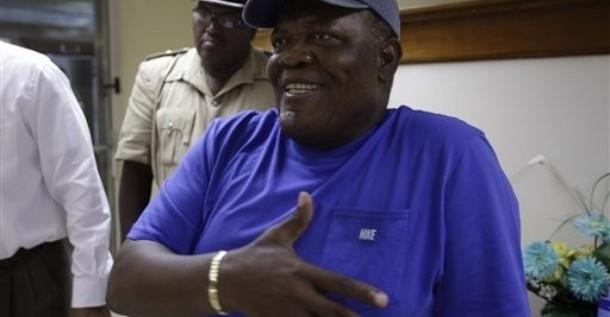 Bahamas celebrará elecciones generales el próximo 7 de mayo