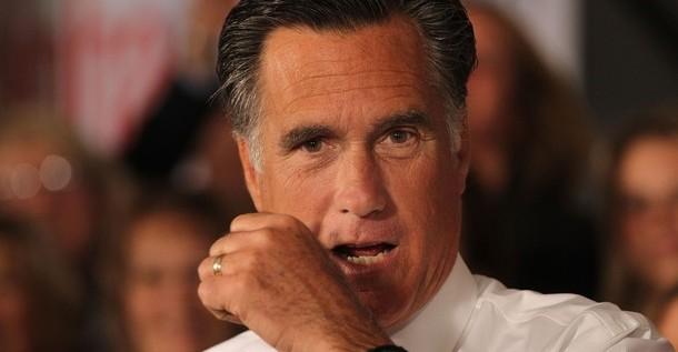 Romney comienza la búsqueda de su candidato a la vicepresidencia