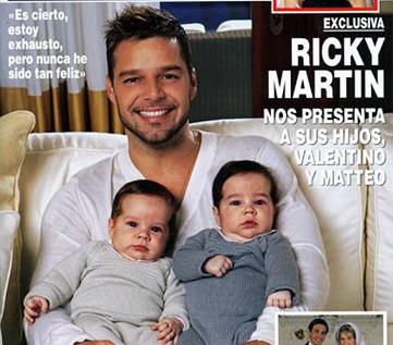 """La revista """"Ã'Â¡Hola!"""" lanza una edición para Puerto Rico"""