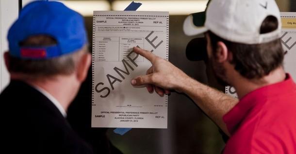 El 56% de los votantes de Florida apoyan su polémica ley de defensa propia