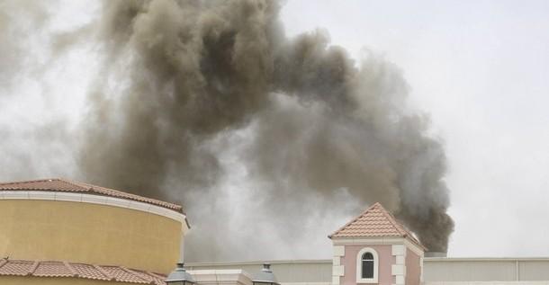 Incendios más importantes en centros comerciales ocurridos en el mundo