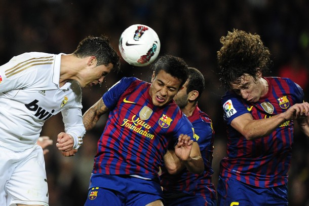 El Barcelona sigue siendo el número uno, seguido del Real Madrid, según IFFHS