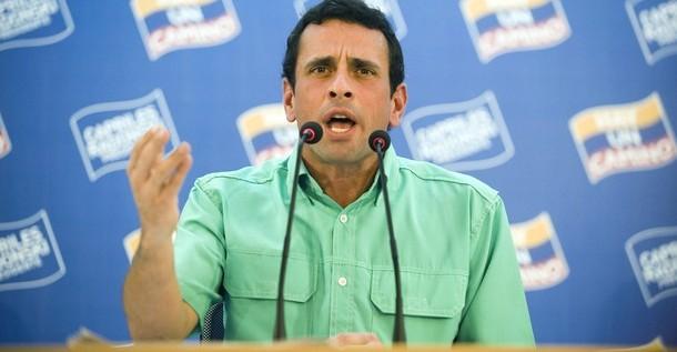 Supremo rechaza petición para que Chávez y Capriles pasen un examen médico