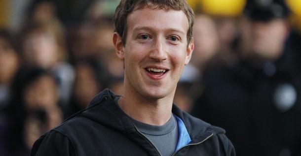 Zuckerberg cumple años inmerso en preparativos del debut en bolsa de Facebook