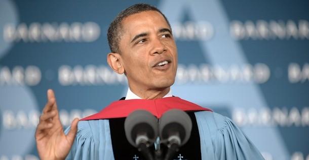 Obama defiende su apoyo al matrimonio homosexual