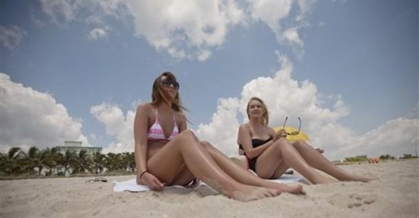El turismo en Florida crece el 2,4 % en primer trimestre e impulsa el empleo
