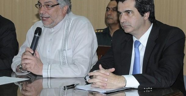 Lugo destituye al ministro del Interior tras matanza en hacienda del noreste