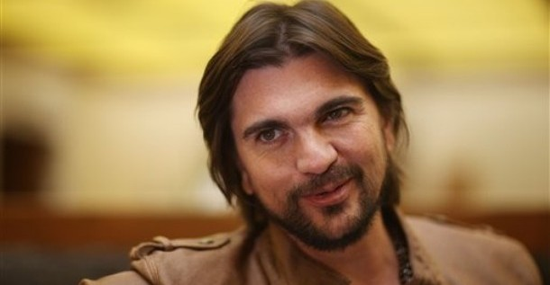 Juanes será protagonista en el estreno de canal bilingüe de YouTube