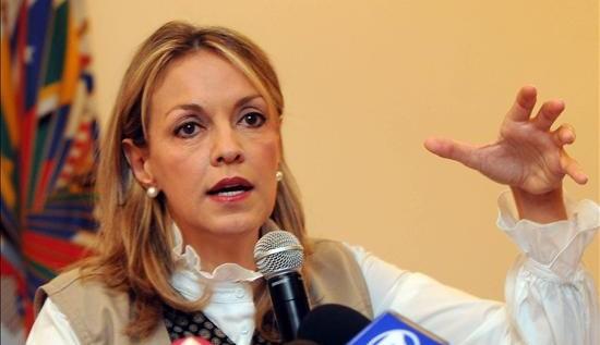 """Secretaria General de la Unasur: """"La guerra contra las drogas fracasó"""""""