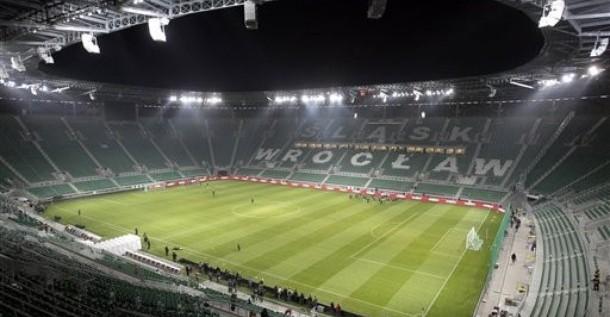 Camino ala Eurocopa2012. (4ta Entrega)