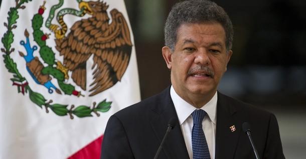 Reconocen con medalla de Betances en Puerto Rico a presidente dominicano
