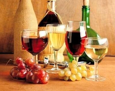 Los vinos más frutales