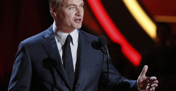 "Christopher Nolan: ""Es triste decir adiós a Batman"""