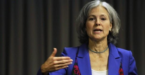 La doctora Jill Stein aspirará a la Presidencia de EEUU por el Partido Verde