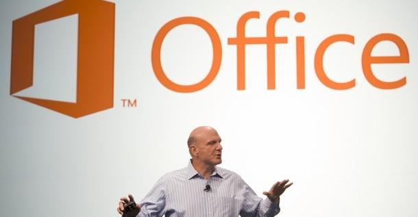 Microsoft preestrena su Office más ambicioso
