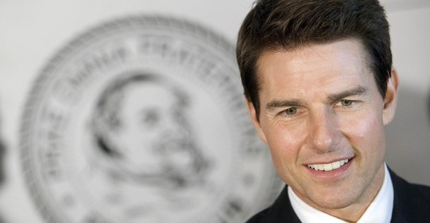 Tom Cruise, en pleno divorcio, cumple 50 años de eterna juventud