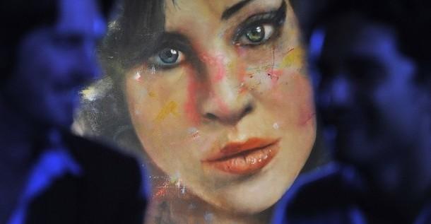Amy, recuerdo imborrable en el londinense barrio de Camden Town