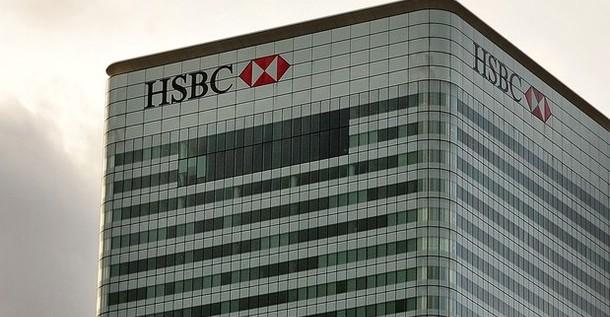 Senado de EE.UU. acusa a HSBC de blanquear dinero de narcos mexicanos e Irán