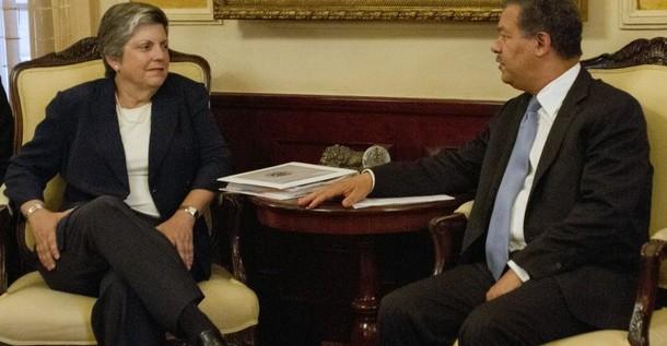 R.Dominicana y EEUU dan nuevos pasos en combate a tráfico de droga y personas