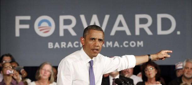 "Obama se declara ""conmovido e impresionado"" por la matanza cerca de Denver"