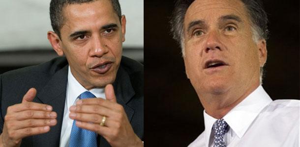Obama y Romney se desgastan en una guerra de anuncios millonaria