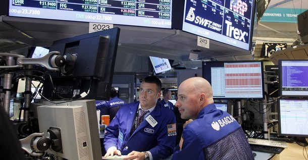 Wall Street abre con un ascenso del 0,3% en el Dow Jones de Industriales