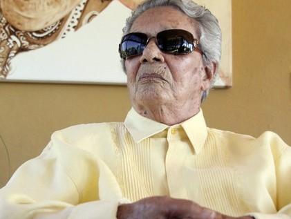 Chavela Vargas, la voz rota que hizo llorar al mundo entero