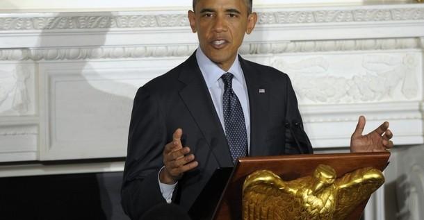 """Obama afirma que mitad de la cosecha de maíz de EEUU está """"en mala situación"""""""