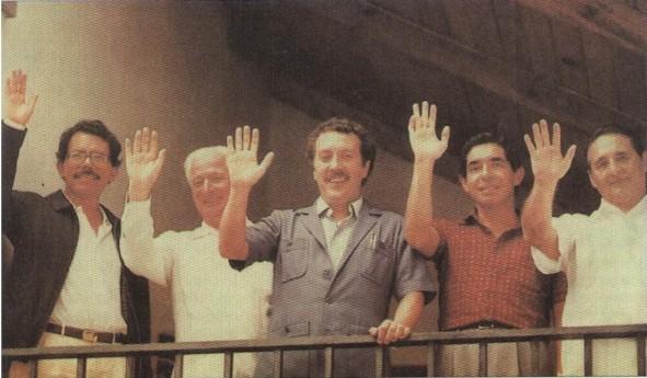 Mata hari 1 1996 - 3 10