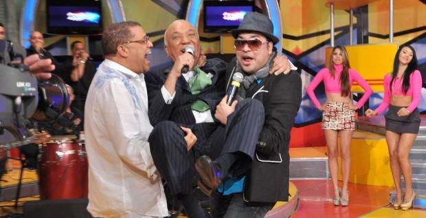 """Frederick Martínez: """"A Jochy Santos lo están engañando con los Raitings"""""""
