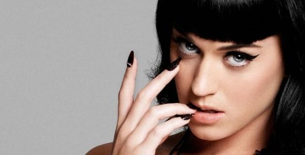 Katy Perry, mujer del año para la revista Billboard