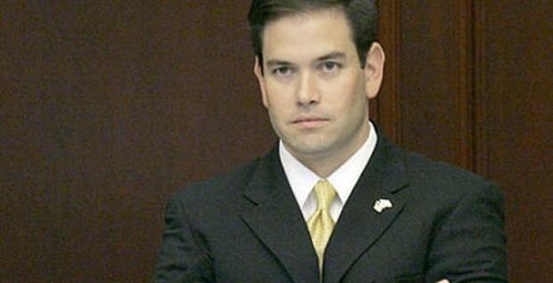 Marco Rubio, el hispano en ascenso en el partido republicano