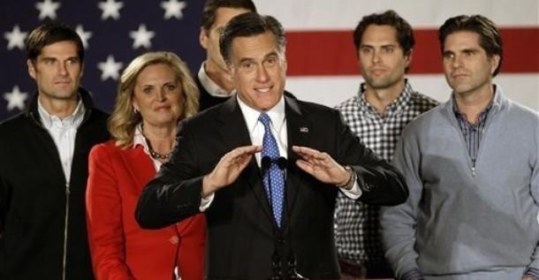 Equipo de Romney trata de minimizar avance de Obama en encuestas