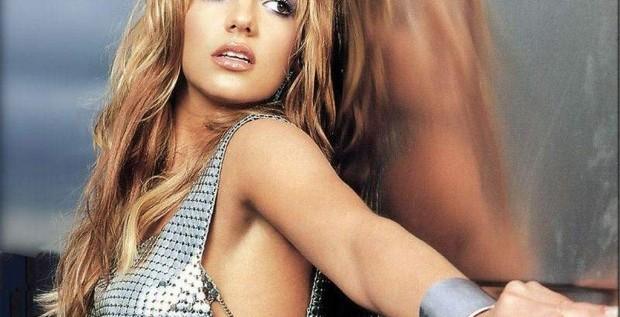 Britney Spears bajo estricta vigilancia