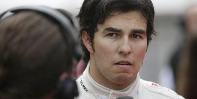 Lamenta Sergio Pérez que problemas en llantas arruinaran su carrera