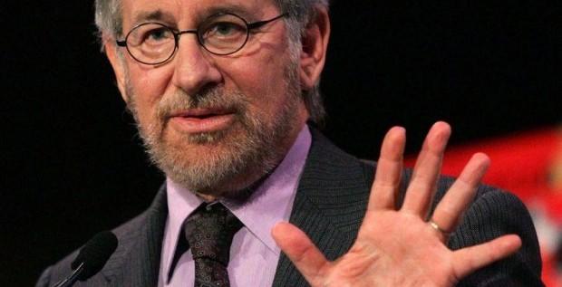Steven Spielberg dona un millón de dólares a campaña de Obama