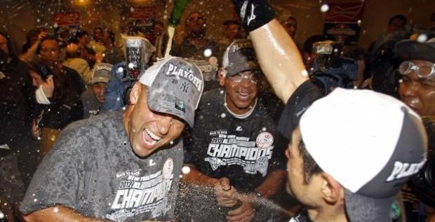 Yankees, campeones del Este