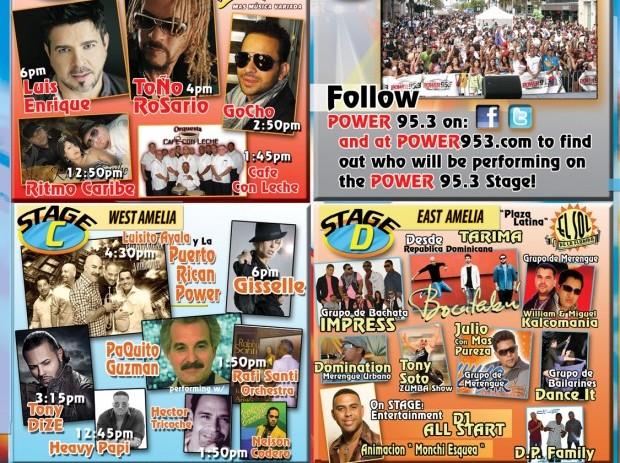 Festival Calle Orange 2012