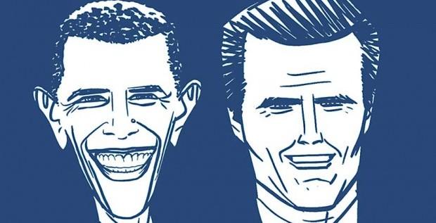 Los hechos y las mentiras se miran con lupa en las elecciones de EEUU