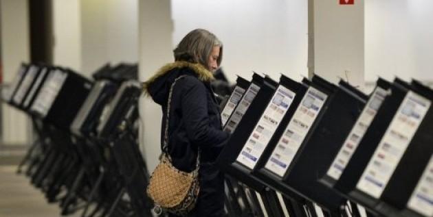 Más de 17 millones de personas ya han votado en las presidenciales de EEUU
