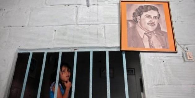 """Hermana de Pablo Escobar dice que el capo """"democratizó el dinero"""" en Colombia"""
