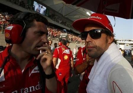 La Fórmula Uno regresa a EEUU, donde podría decidirse el título
