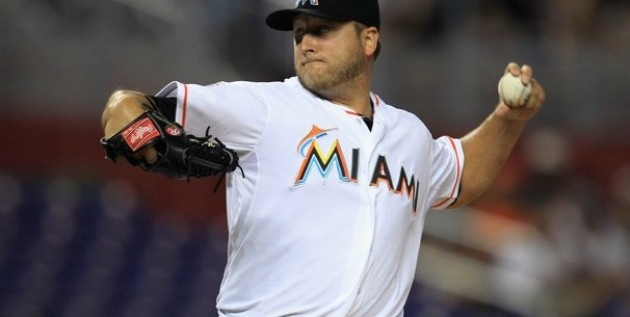 Mark Buehrle dice que Marlins le mintieron