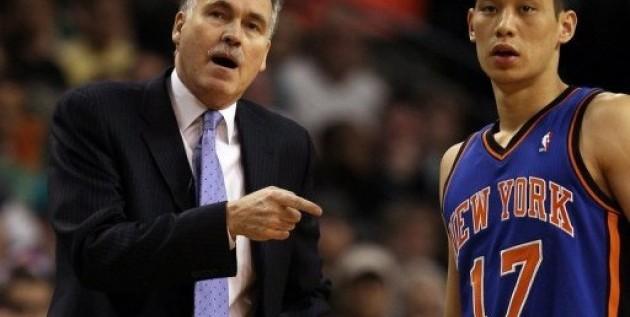 Mike D'Antoni es el nuevo entrenador de Los Angeles Lakers
