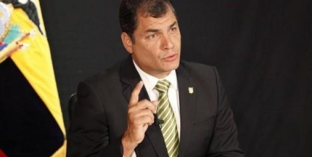 Ecuador vota; Se espera la reelección de Correa