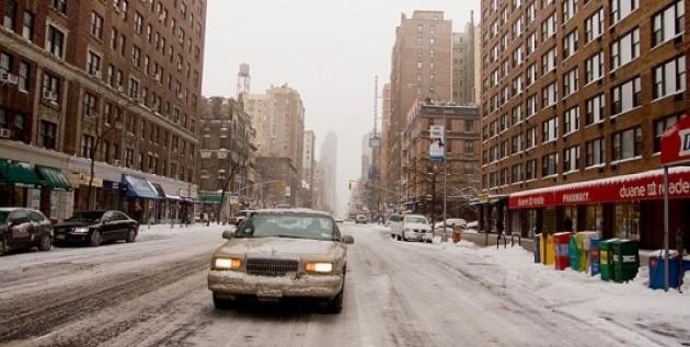 Nueva York lucha por volver a la normalidad tras paso huracán Sandy