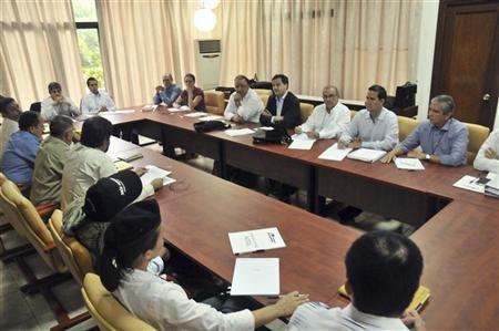 El Ejército de Colombia acusa a las FARC de incumplir la tregua unilateral